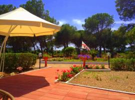 Villaggio Nurral, hotel near Alghero Airport - AHO,