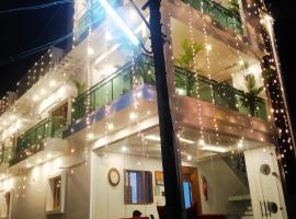 VILLA PRINCESS, apartment in Pondicherry