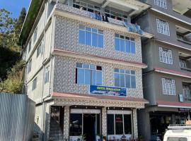 Hotel Himalayan, hotel in Ravangla