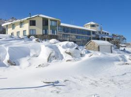 Marritz Hotel, hotel in Perisher Valley
