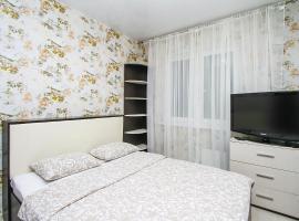 Добрый Дом - 2-комнатная квартира с отдельными комнатами около ТРЦ Аура, апартаменты/квартира в Сургуте