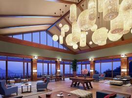 Taj Chia Kutir Resort & Spa Darjeeling, hotel in Kurseong