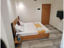 Shree Murlidhar Guest House, отель в городе Сурат