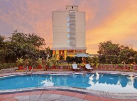 Hotel Temple Tree, Shirdi Newly Renovated, hotel in Shirdi