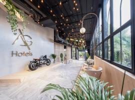 AG Hotels Antalya, hotel perto de Aeroporto de Antalya - AYT, Antalya