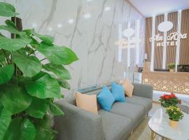 AN HÒA HOTEL, hotel in Tuy Hoa
