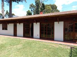 Casa vacacional, hotel en Mar del Plata