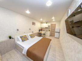 Апартаментный комплекс Шарден, апартаменты/квартира в Сочи