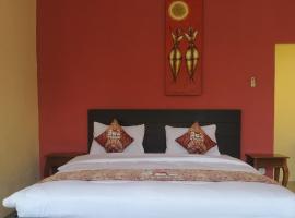 Bes Villa Lovina, hotel in Lovina