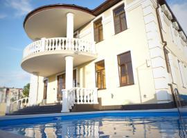 Villa Park & Spa, hotel in Anapa