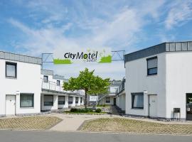 City Motel Soest, Budget-Hotel in Soest