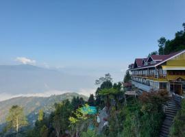 Jopa Delo Inn, resort in Kalimpong