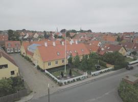 Femmasteren Hotel & Hostel, hotel i Marstal