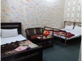 Marhaba Hotel, hotel in Lahore