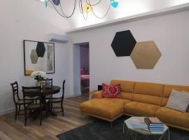 Casa Eborim - SPHomes, apartamento em Évora