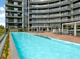 Astra Apartments Canberra - Manhattan, hotel near National Convention Center Canberra, Canberra
