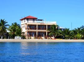 Belizean Nirvana, hotel in Placencia