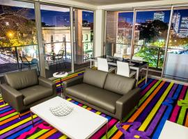 Adge Apartments, vacation rental in Sydney