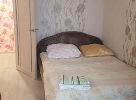 Квартирка, апартаменты/квартира в городе Когалым