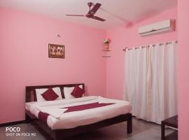 Marigold - 2BHK - SF, apartment in Pondicherry