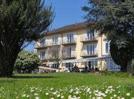 Hotel Lindenallee, Hotel in Lindau