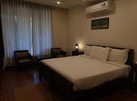 Diplomat chanakyapuri, hotel in New Delhi