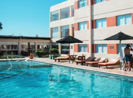Hotel Termal Los Cardones & Spa, hotel in Termas de Río Hondo