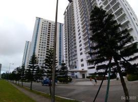 R.M Staycation718, hotel sa Tagaytay