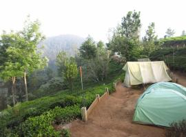 JFR Campsite Ooty, campground in Ooty