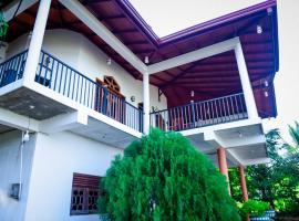 Double Lake View Tissa, Hotel in Tissamaharama