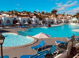 Casthotels Fuertesol Bungalows, hotel en Caleta de Fuste