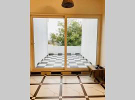 75/4, apartment in Jaipur