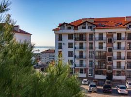 Apartaments & Provance, apartment in Gelendzhik