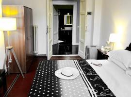 NIK Rooms, вариант проживания в семье в Риме