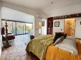 Monte Do Malhao - Art, Eco & Spa, viešbutis mieste Kastro Marinas