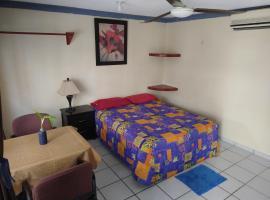 Estudios céntricos 64, apartment in Cancún