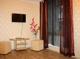 Весела Бджілка, готель у Сумах