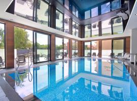 Savana Resort Mielno, vacation rental in Mielno