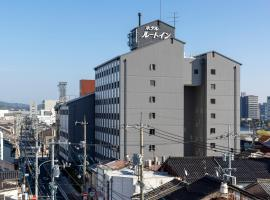 Hotel Route Inn Matsue, hotel near Izumo-taisha Grand Shrine, Matsue