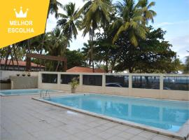 Sun Paradise - Guadalupe, pet-friendly hotel in Maceió