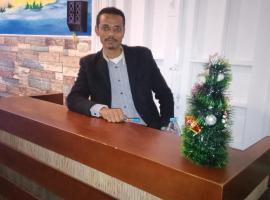 اللوكاندة الجديدة New Hotel, homestay in Alexandria