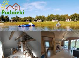 Guest House Podnieki, holiday home in Ventspils
