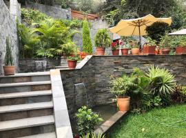 Casa Campo Machu Picchu - Club Los Girasoles, Chaclacayo, hotel with pools in Chaclacayo
