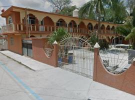 La Casa de Jorge, apartment in Cancún