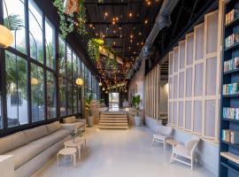 AG Hotels Antalya, отель рядом с аэропортом Аэропорт Анталья - AYT в Анталье