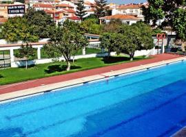 El Manantial, hotel in Málaga