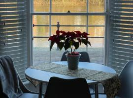 Belle View cottage, hotel in Bewdley