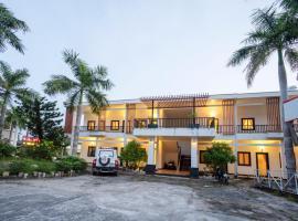 Phu Quoc Hotel, отель в городе Фукуок