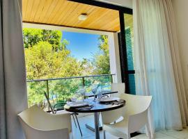 Apartamento 113V no Resort Iloa Exclusive TDNI Empreendimentos, apartment in Barra de São Miguel