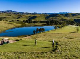 Gooderson Drakensberg Gardens Golf & Spa Resort, golf hotel in Drakensberg Garden